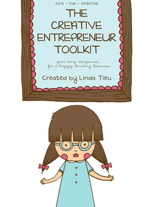 12/12/12 Early Access for The Creative Entrepreneur Toolkit
