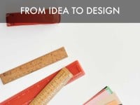 From Idea to Design