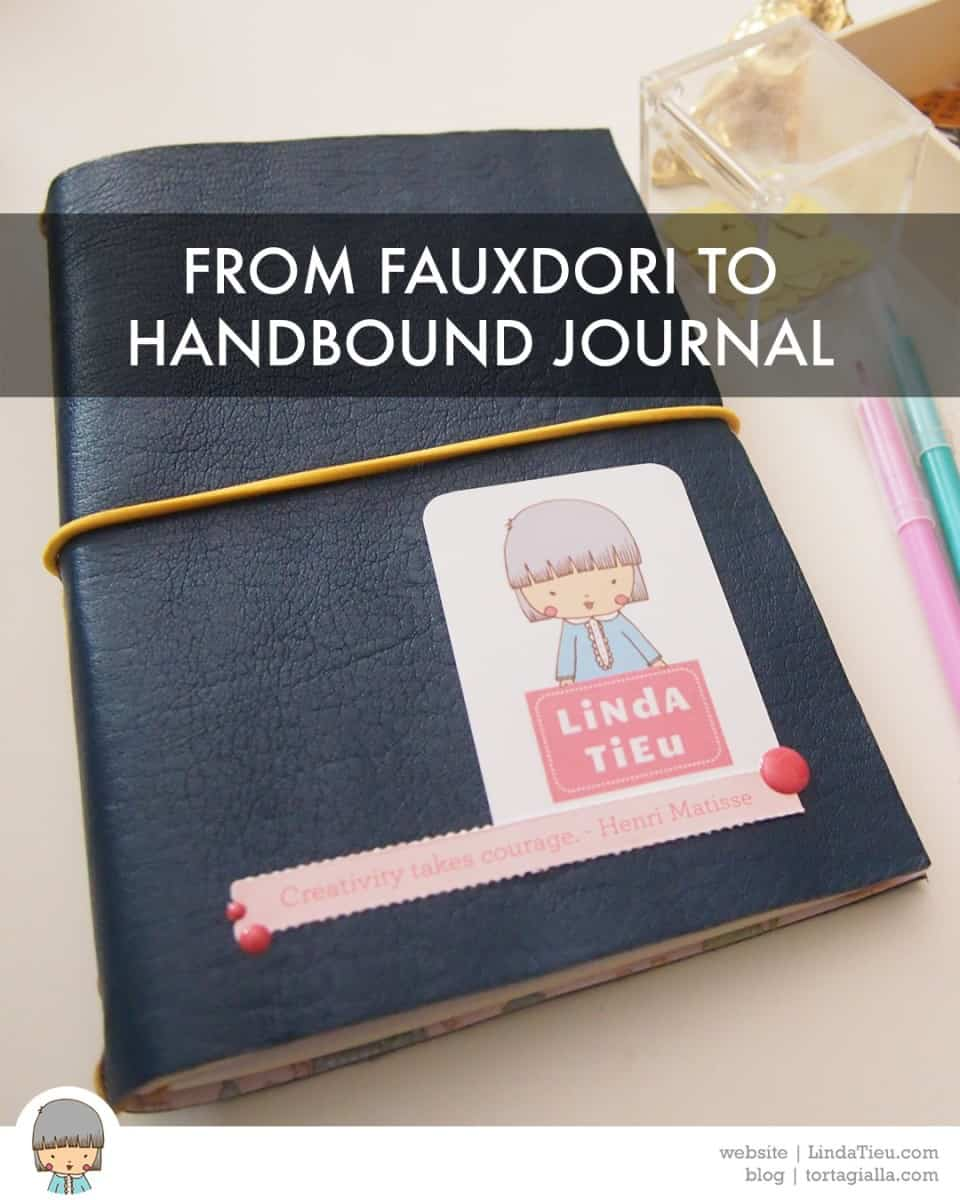 LTieu fauxdori to journal
