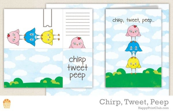 HPC-Printable-chirp-tweet-peep