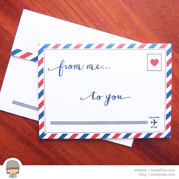LTieu-everyday-airmail-printable-stationery