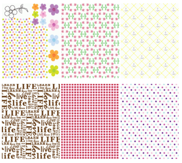 free printable printable papers for free download preview