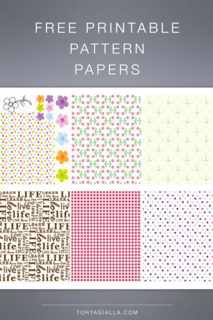Free Printable Papers for papercrafting, scrapbooking, cardmaking and lots crafting fun.