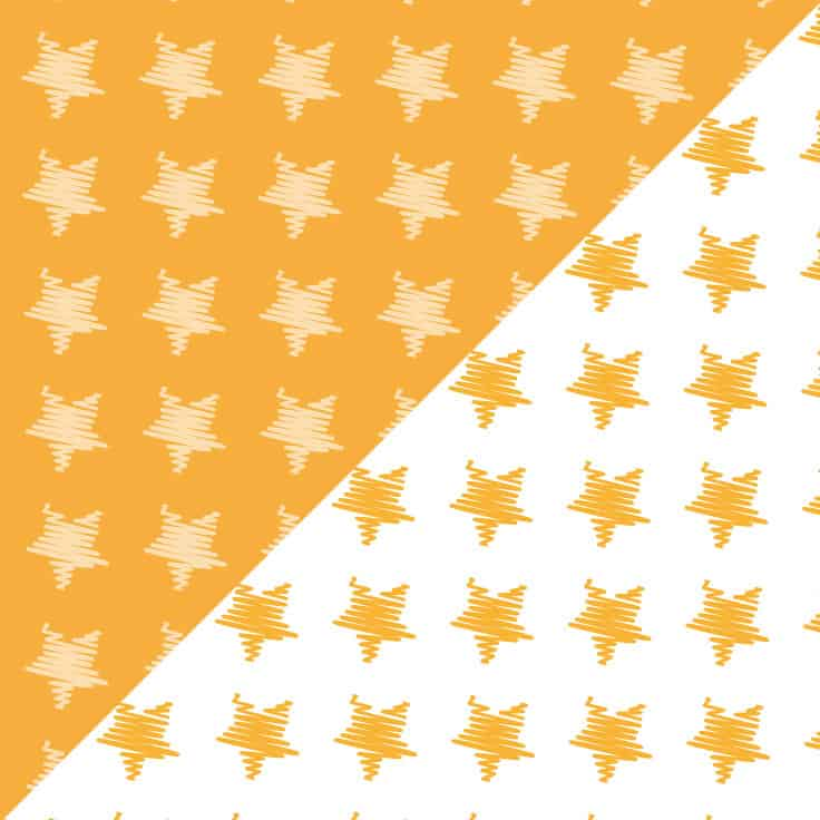 Free printable star pattern paper on tortagialla.com