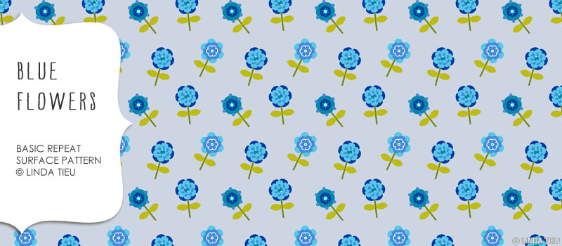 LTieu-blue-flowers-surface-pattern