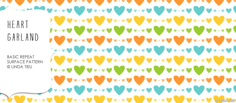LTieu-heart-garland-surface-pattern