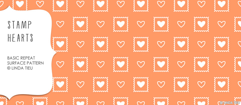 LTieu-stamp-hearts-surface-pattern
