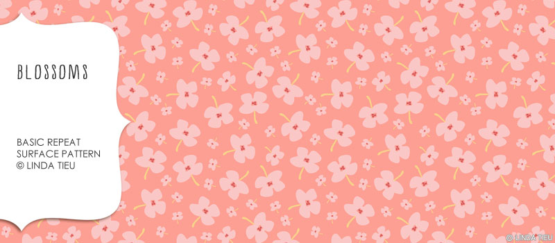 LTieu-blossoms-pink-surface-pattern