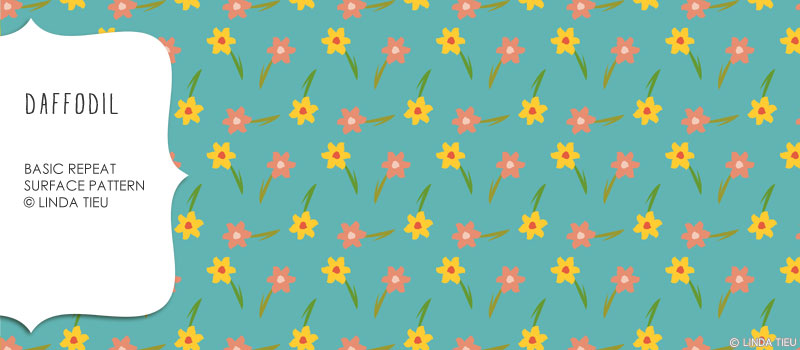LTieu-daffodil-surface-pattern