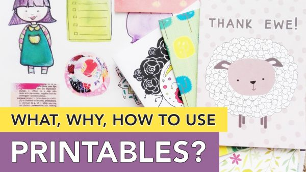 what are printables // tortagialla.com