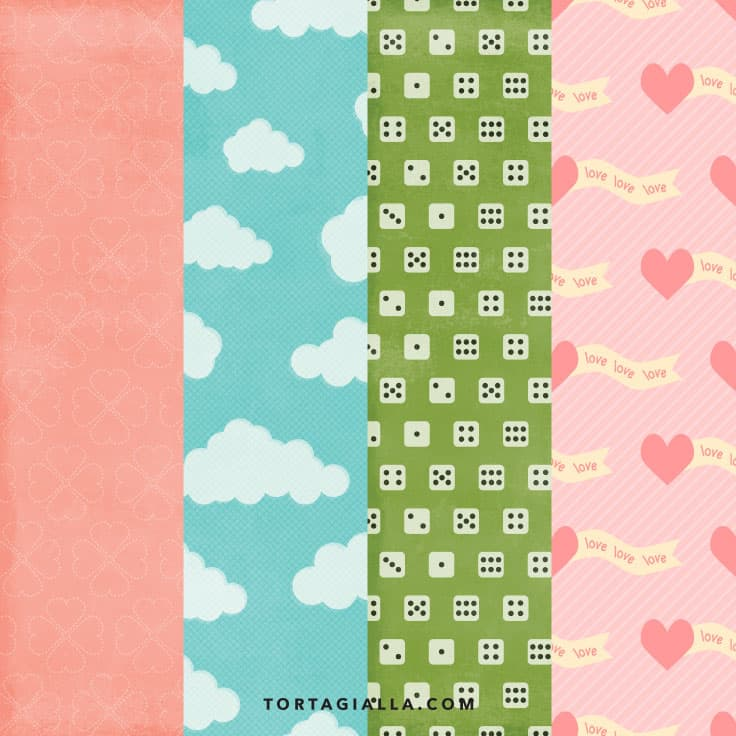 Free scrapbooking paper downloads on tortagialla.com