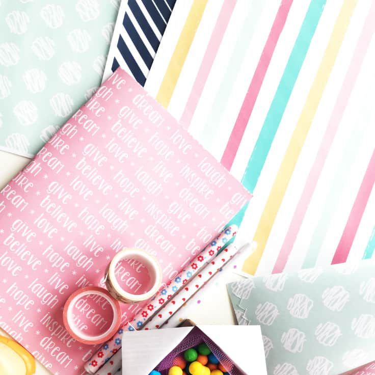 paper crafts with printables